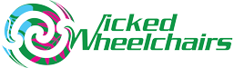 Wicked Wheelchairs
